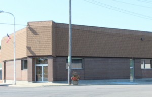 Sacred Heart Branch Picture